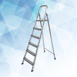 Aluminium Ladder